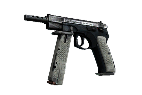 Buy CZ75-Auto | Imprint (Battle-Scarred)