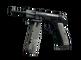 StatTrak™ CZ75-Auto | Imprint (Battle-Scarred)