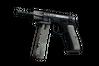 CZ75-Auto | Imprint (Battle-Scarred)
