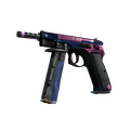 StatTrak™ CZ75-Auto | Tacticat <br>(Battle-Scarred)