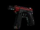 CZ75-Auto | Crimson Web