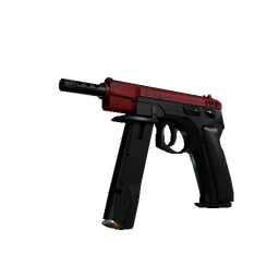 StatTrak™ CZ75-Auto | Crimson Web (Factory New)