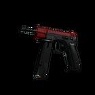 StatTrak™ CZ75-Auto | Crimson Web (Factory New)