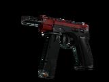 Weapon CSGO - CZ75-Auto Crimson Web