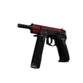 StatTrak™ CZ75-Auto | Crimson Web <br>(Field-Tested)