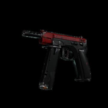 CZ75 Crimson Web CSGO Giveaway