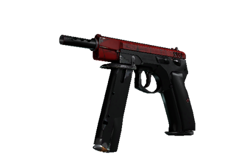 StatTrak™ CZ75-Auto | Crimson Web (Field-Tested) Prices