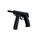 CZ75-Auto | Hexane <br>(Factory New)