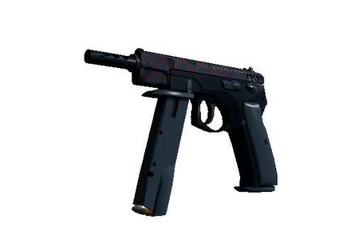 Buy CZ75-Auto | Hexane (Factory New)