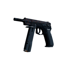 CZ75-Auto | Hexane (Factory New)