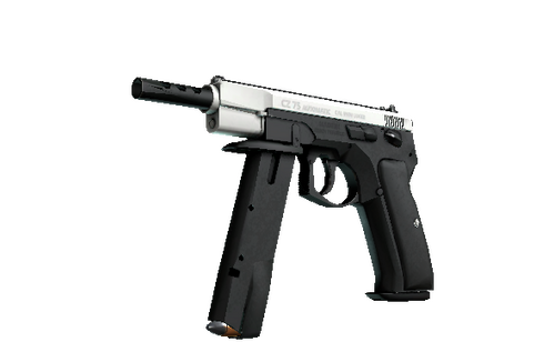 CZ75-Auto | Tuxedo (Factory New) Prices