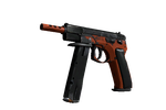 CZ75-Auto | Nitro (Battle-Scarred)