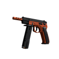 CZ75-Auto | Nitro <br>(Factory New)