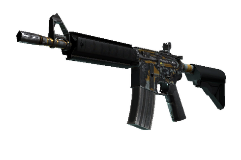 M4A4 | Daybreak (Battle-Scarred) Prices