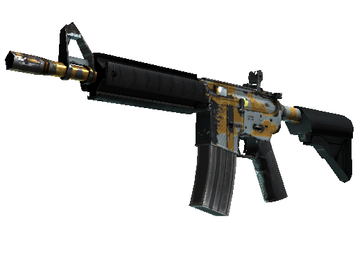 M4A4 | Daybreak Field-Tested