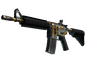 M4A4 | Daybreak (Field-Tested)