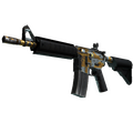 M4A4 | Daybreak <br>(Well-Worn)