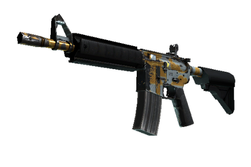 M4A4 | Daybreak (Well-Worn) Prices