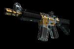 M4A4 | Daybreak (Factory New)