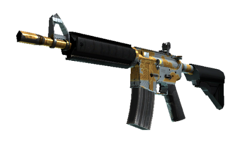 M4A4 | Daybreak (Factory New) Prices