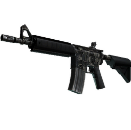 Souvenir M4A4 | Mainframe (Well-Worn)