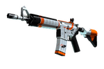 M4A4 | Asiimov (Factory New)