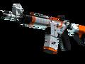 StatTrak™ M4A4 | Asiimov