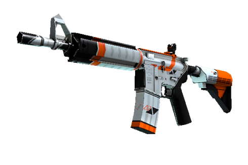 Buy M4A4 | Asiimov (Field-Tested)