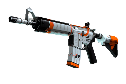 M4A4 | Asiimov (Field-Tested) Prices