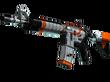 M4A4 Asiimov