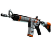 StatTrak™ M4A4 | Asiimov <br>(Battle-Scarred)