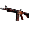 StatTrak™ M4A4 | Howl <br>(Factory New)