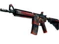 M4A4 | Tooth Fairy