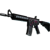 M4A4 | Neo-Noir (Battle-Scarred)