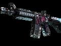 StatTrak™ M4A4   Neo-Noir