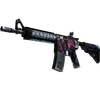 M4A4 | Neo-Noir <br>(Field-Tested)