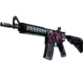 StatTrak™ M4A4 | Neo-Noir <br>(Field-Tested)