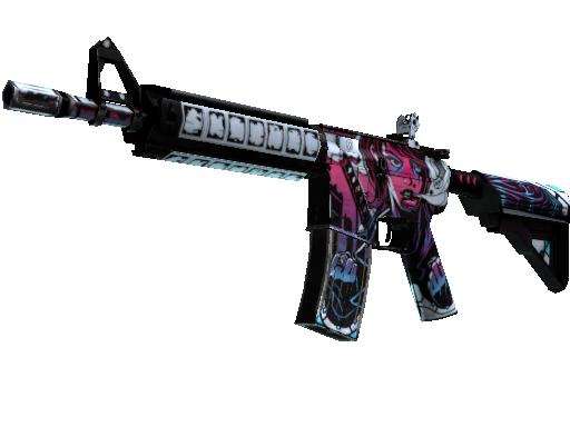 M4A4 | Neo-Noir (Factory New)