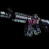 StatTrak™ M4A4 | Neo-Noir <br>(Factory New)