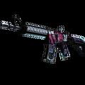 M4A4 | Neo-Noir <br>(Factory New)