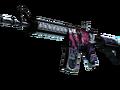 StatTrak™ M4A4 | Neo-Noir