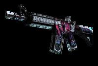 M4A4 | Neo-Noir (Factory New)