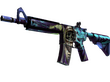 M4A4 Desolate Space