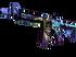 sell CS:GO skin M4A4 | Desolate Space
