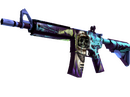 M4A4 | Desolate Space
