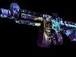 M4A4 Desolate Space