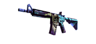 M4A4 - Desolate Space
