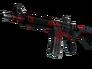 M4A4 | Evil Daimyo