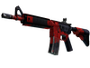 M4A4 | Evil Daimyo (Field-Tested)