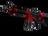 sell CS:GO skin M4A4 | Evil Daimyo